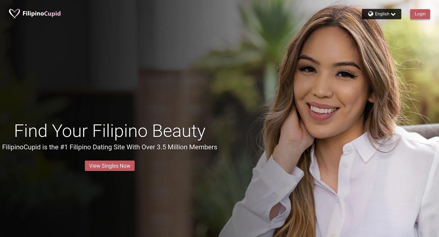 Final Filipine Dating Site DSChang femeie datand