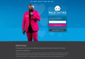 Bald Dating