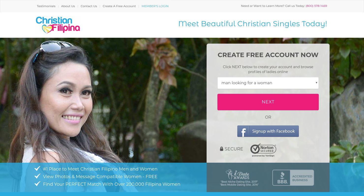 Final Filipine Dating Site)