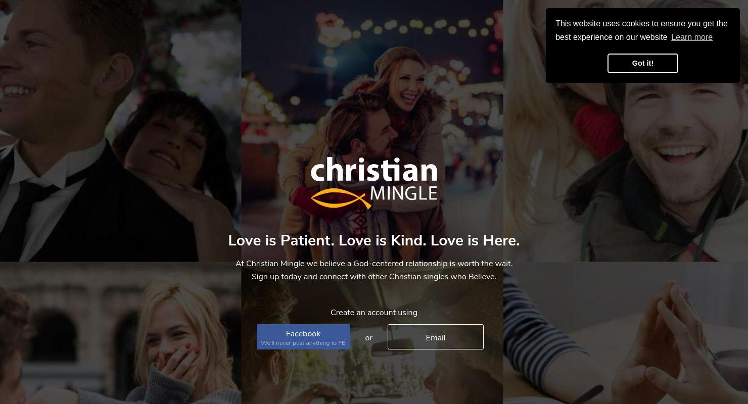 christian cafe dating uk