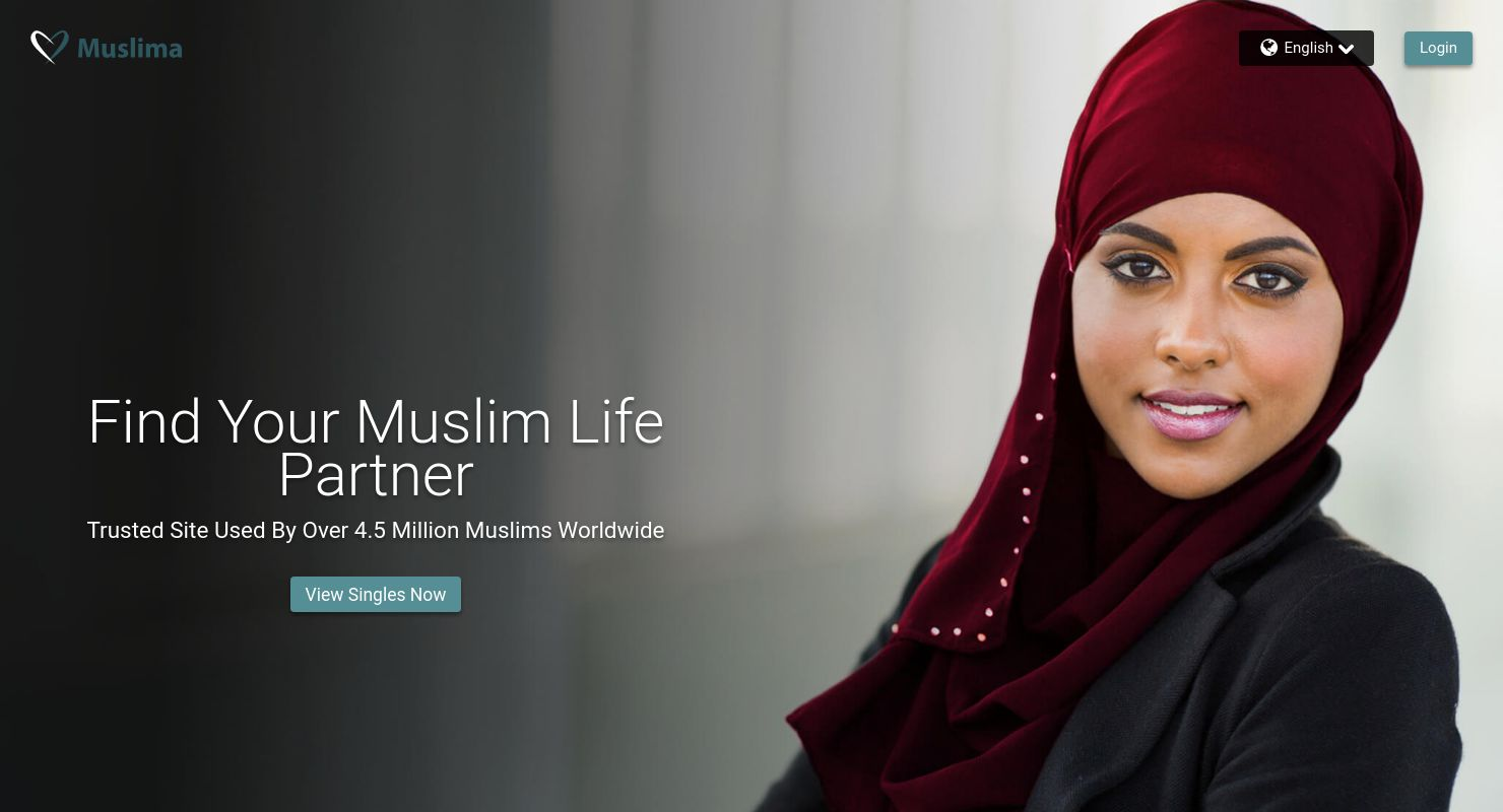 Muslima Review April 2021 - Scam or Real Dates