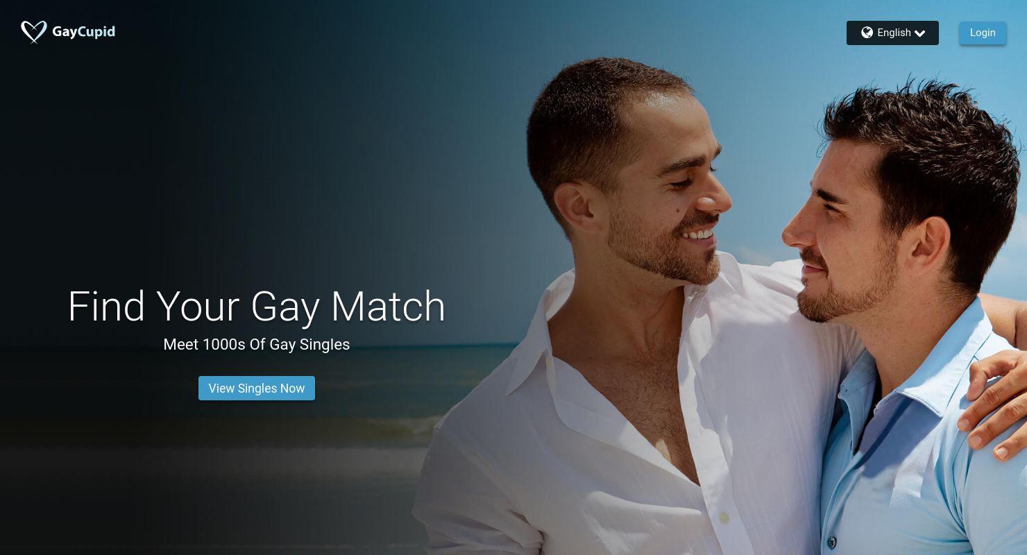 GayCupid
