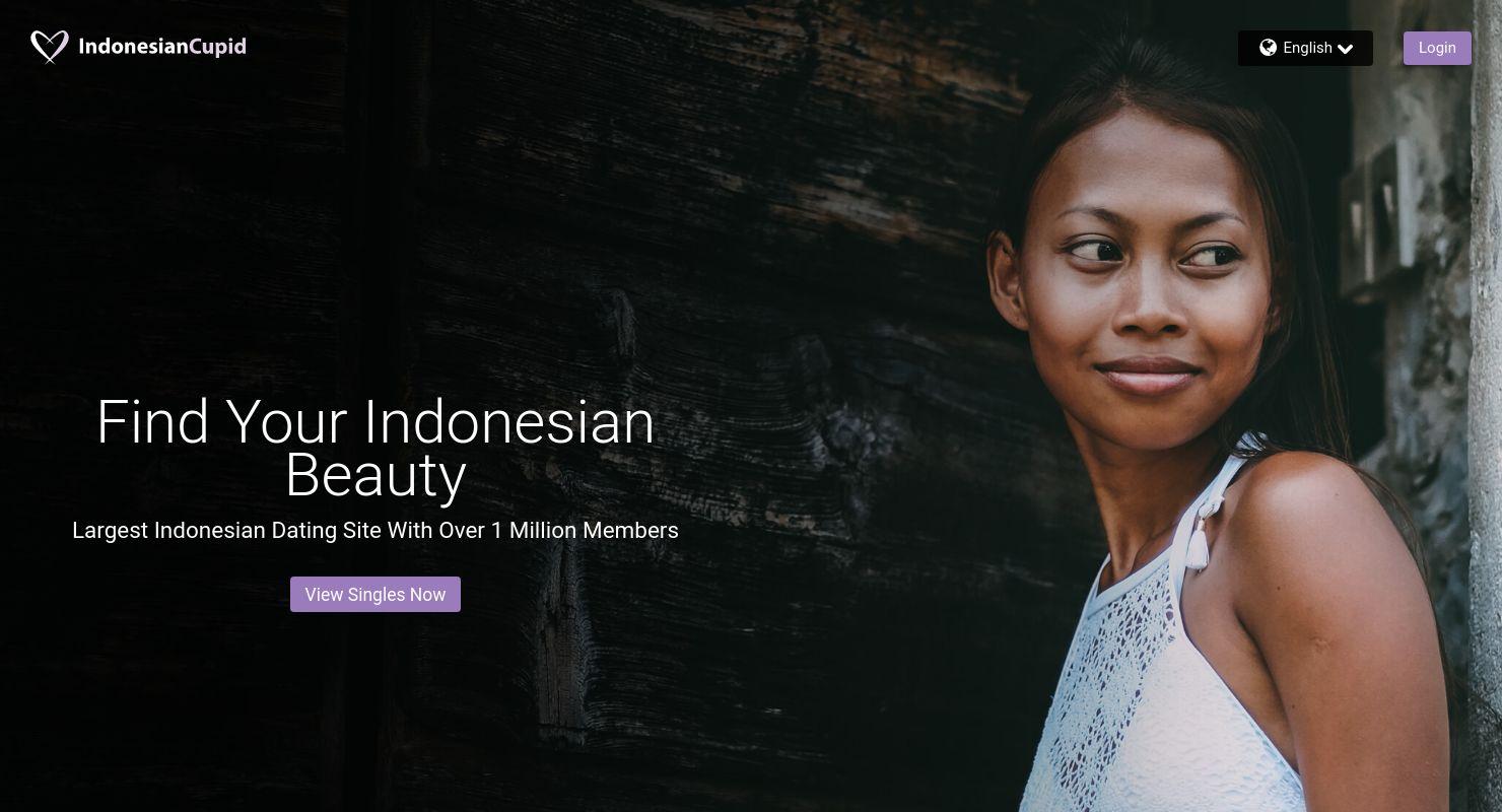 Indonesian Cupid