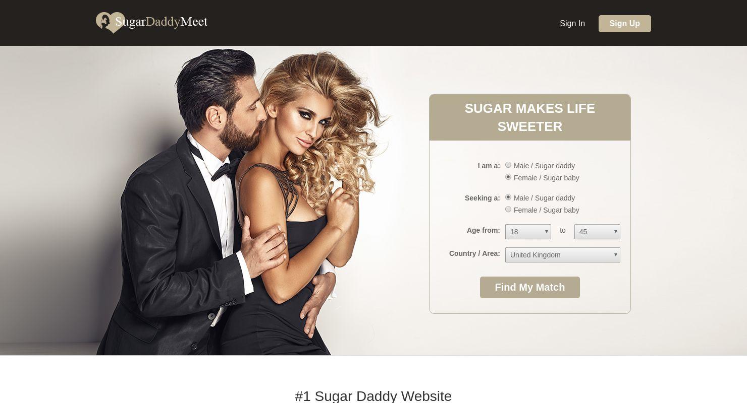 SugarDaddyMeet
